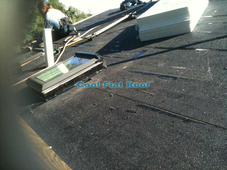 Massachusetts Roofing Recent Flat And Metal Roofs