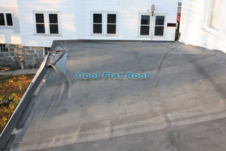 Flat Roofing Cool Flat Roof Blog Page 2