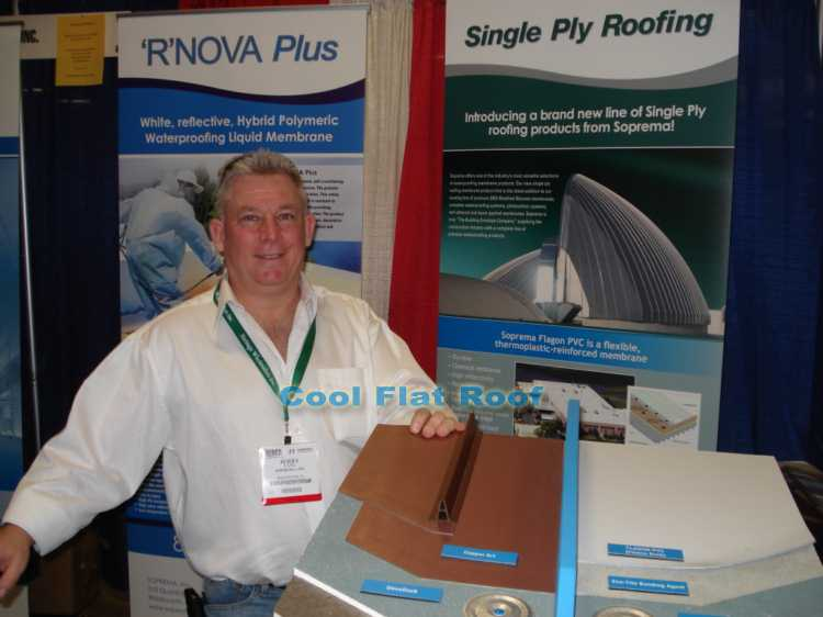Nerca Roofing Convention In Boston Ma Cool Flat Roof Blog