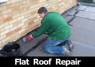 Flat Roof Repair in MA, CT & RI