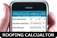 Flat Roof Calculator
