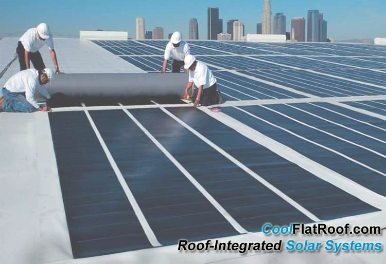 Cool Flat Roof Flat Roofs And Metal Roofing Contractors