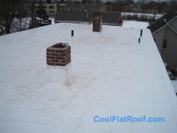 Flat Roof Lynn Ma 1