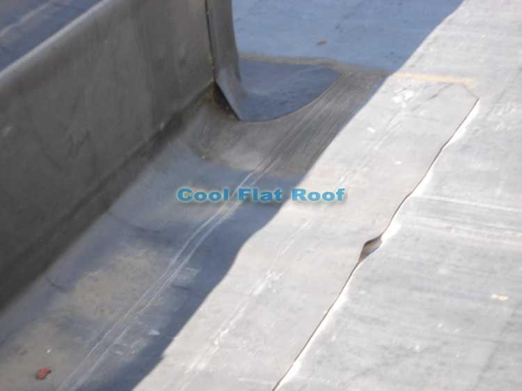 Flat Roof Repair Options Costs And Diy Repair Guides